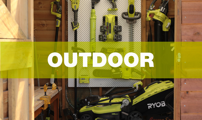 Outdoor Tools image